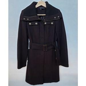 Zara - Belted Coat